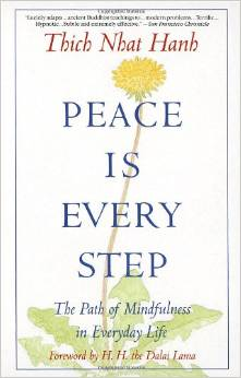 peace is every step cover tich nhat hahn