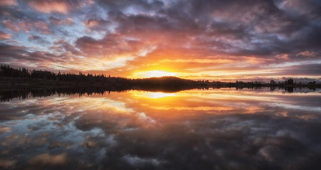 breaking dawn by john mcsporran via cc